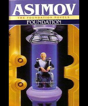 Isaac Asimov 'Foundation' tv series