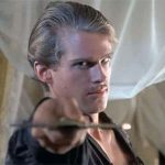 Stranger Things: actor Cary Elwes cast for season three.
