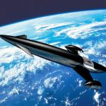 Boeing and Rolls-Royce to develop revolutionary SABRE space jet.
