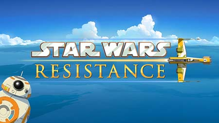 Star Wars Resistance: can you feel it?