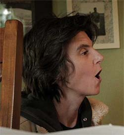 Tig Notaro to join Star Trek Discovery cast.