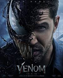 Venom (Marvel movie trailer).
