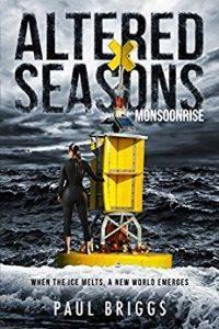 Altered Seasons: Monsoonrise by Paul Briggs (ebook review).