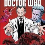 Doctor Who Vol. 25: Doorway To Hell by Mark Wright (graphic novel review).