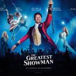 The Greatest Showman (2018) (a film review by Mark R. Leeper).