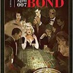 James Bond: Casino Royale by Ian Fleming, Van Jensen and Dennis Calero (graphic novel review).