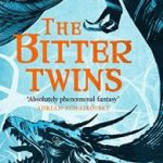 The Bitter Twins (The Winnowing Flame Trilogy 2) by Jen Williams (book review).