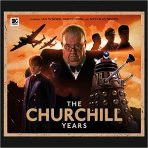TheChurchillYearsV1CD
