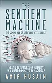 Everything you need to know about the coming age of artificial intelligence Machines that Think