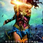 Wonder Woman (2017) (a film review by Mark R. Leeper).