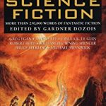 Science fiction editor Gardner Dozois passes away (1947-2018).
