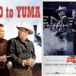 Retrospective: 3:10 To Yuma (a film review by Mark R. Leeper).