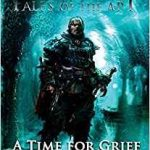 Tales Of The Apt: Volume 2: A Time For Grief by Adrian Tchaikovsky (book review).
