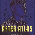 After Atlas (Planetfall book 2) by Emma Newman (book review).