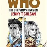 Doctor Who: The Christmas Invasion by Jenny T Colgan (book review).