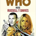 Doctor Who: Rose by Russell T Davies (book review).