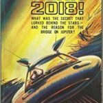 Year 2018! by James Blish (book review).