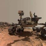 "Ancient organics found on Mars by NASA! Current ""mysterious methane"" signature announced, today."