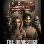 The Domestics (post-apocalyptic movie trailer).