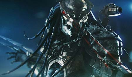 The Predator reboot finally arrives.