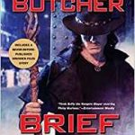 Brief Cases (The Dresden Files anthology book 2) by Jim Butcher    (book review)