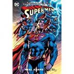 Superman: The Coming Of The Supermen by Neal Adams (graphic novel review).