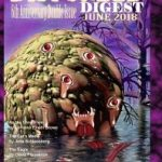 Disturbed Digest June 2018 (e-mag review).