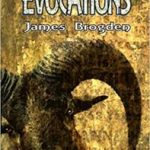 Evocations by James Brogden (book review).
