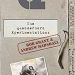 The Quanderhorn Xperimentations by Rob Grant & Andrew Marshall (book review).
