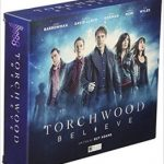 Torchwood: Believe by Guy Adams (CD review).