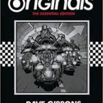 The Originals – The Essential Edition by Dave Gibbons (graphic novel review).