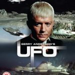 UFO: The Complete Series Blu-Ray Boxset With Book (Blu-ray/book review).