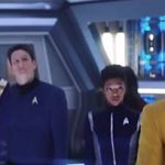Star Trek Discovery, second season trailer: Finding Spock.