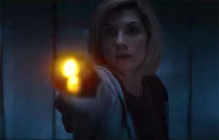 Doctor Who Series 11 (Second Trailer).