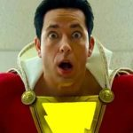 SHAZAM! (superhero movie: first trailer).