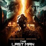 The Last Man (SF movie trailer).