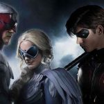 Titans (new DC superhero series: trailer).