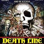 Death Line (1972) (Blu-ray film review).