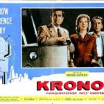 Kronos (1957) (a film retrospective by Mark R. Leeper).
