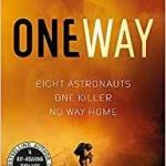 One Way by S.J. Morden (book review).