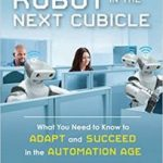 The Robot In The Next Cubicle by Larry Boyer (book review).