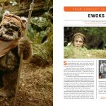 The Moviemaking Magic Of Star Wars: Creatures And Aliens by Mark Salisbury (book review).