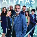 Alphas: Season Two (DVD TV series review).