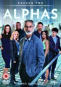AlphasS2DVD