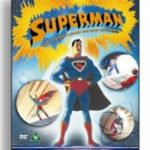 Max Fleischer's Superman: The Collection (1941) (animation series review).