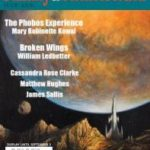 The Magazine Of Fantasy & Science Fiction, Jul/Aug 2018, Volume 135 #738 (magazine review).