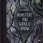 Monsters You Should Know by Emma Sancartier (book review).