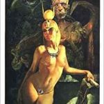 Sanjulian: Master Visionary: 1 by Sanjulian (book review).