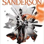 Snapshot by Brandon Sanderson (book review).