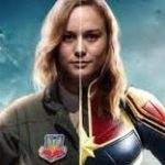 Captain Marvel (first trailer).
